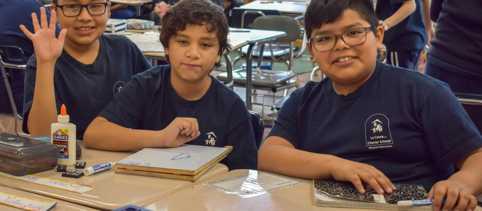 Dual Language and Bilingual programs in Spanish and English